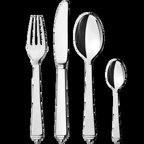 cutlery sets napkin rings and chopsticks georg jensen. Black Bedroom Furniture Sets. Home Design Ideas