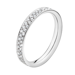 Diamond Silver And Gold Rings For Women And Men Georg
