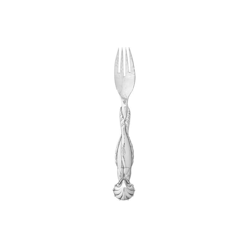 ORNAMENTAL NO. 55 Fish fork