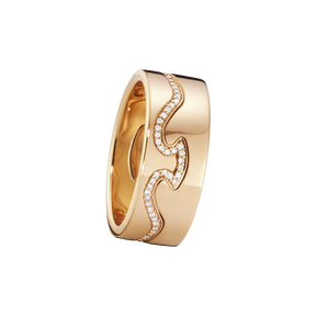 FUSION 2teiliger Ring