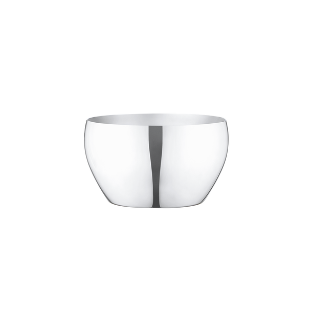 CAFU bowl, extra small, stainless steel