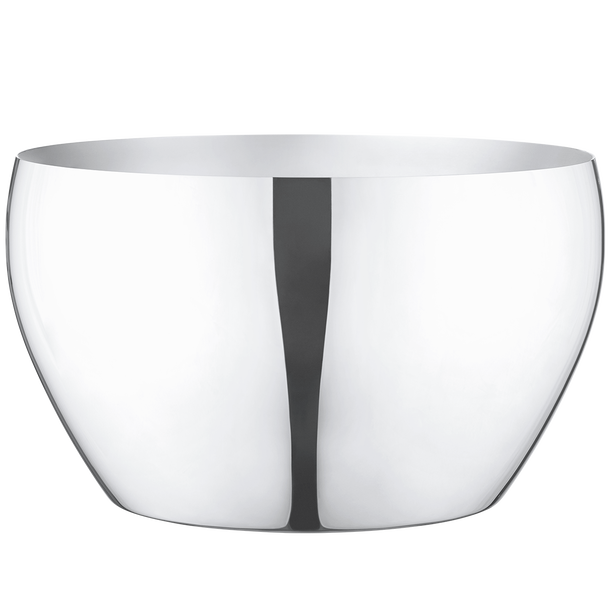 CAFU bowl, medium, stainless steel