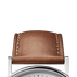 KOPPEL Strap - 38mm / 1.5in, Brown Leather