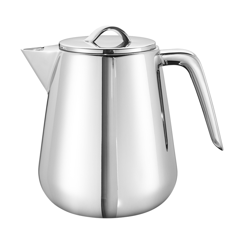 HELIX tea pot