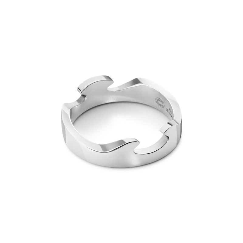 FUSION End Ring