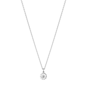 DAISY necklace with pendant