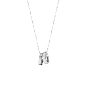 MAGIC Necklace with Charm Pendant