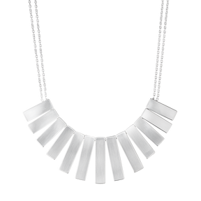 ARIA halsband - sterlingsilver
