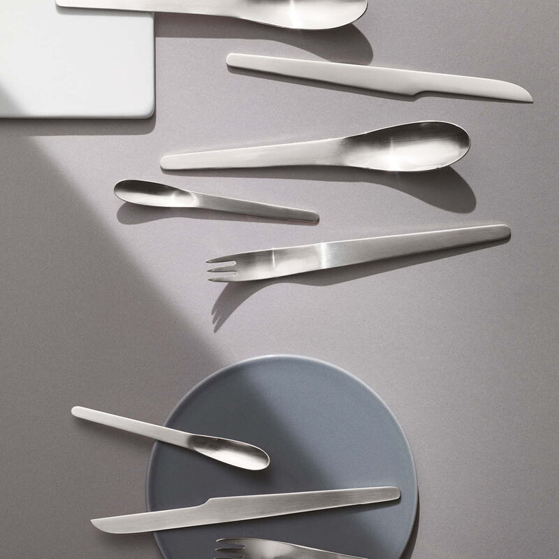 ARNE JACOBSEN Dinner knife (long handle)