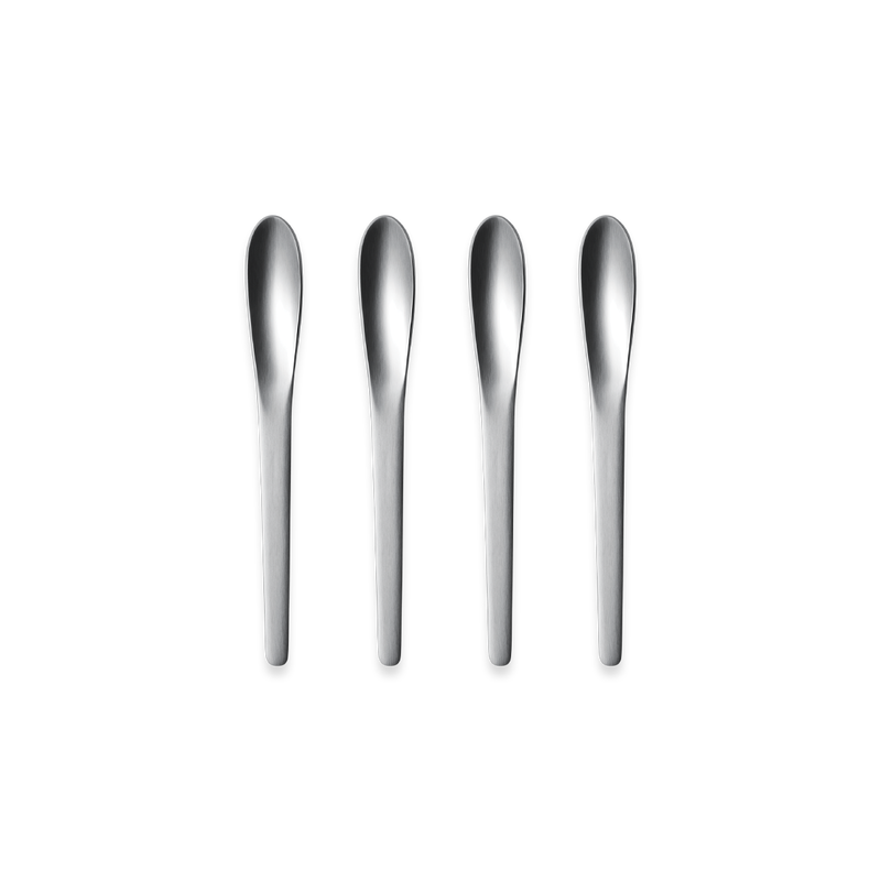 ARNE JACOBSEN coffee spoon giftbox, 4 pcs