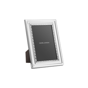 PEARL silver frame, medium