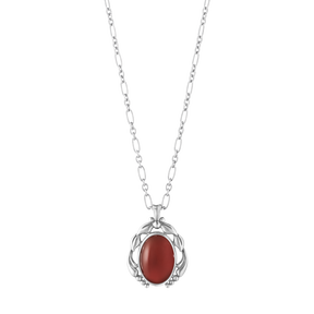 2020 HERITAGE necklace with pendant