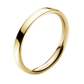 MAGIC ring - 18 kt. guld