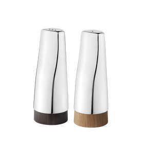 BARBRY salt and pepper shakers