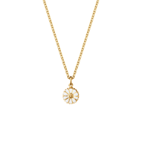 DAISY Necklace with Pendant, Small