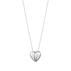 CURVE, OCRF Heart Necklace