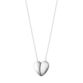HEARTS OF GEORG JENSEN pendant