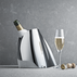 INDULGENCE champagne cooler - stainless steel