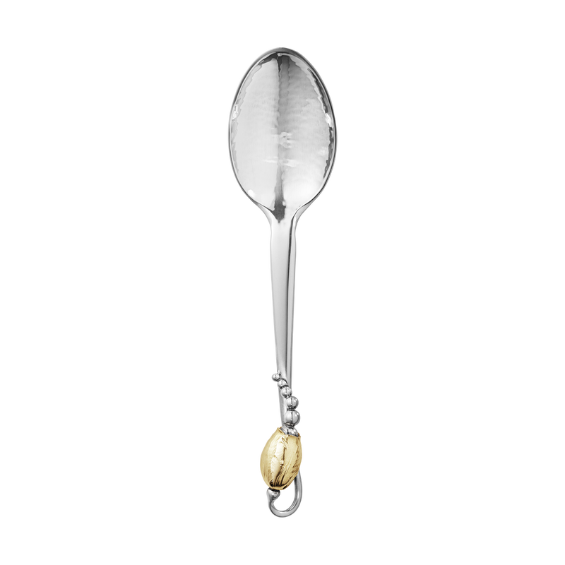 BLOSSOM GOLD dessert spoon