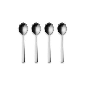 NEW YORK coffee spoon giftbox, 4 pcs
