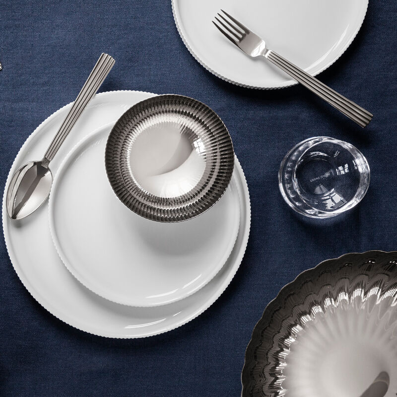 BERNADOTTE Dinnerware Set, 3 pcs. - Design Inspired By Sigvard Bernadotte