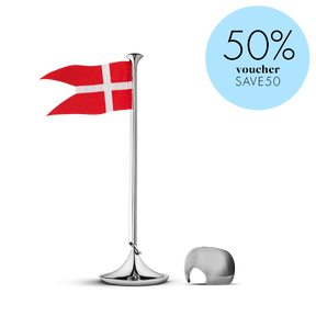 GEORG birthday flag and ELEPHANT bottle opener - Save 50%
