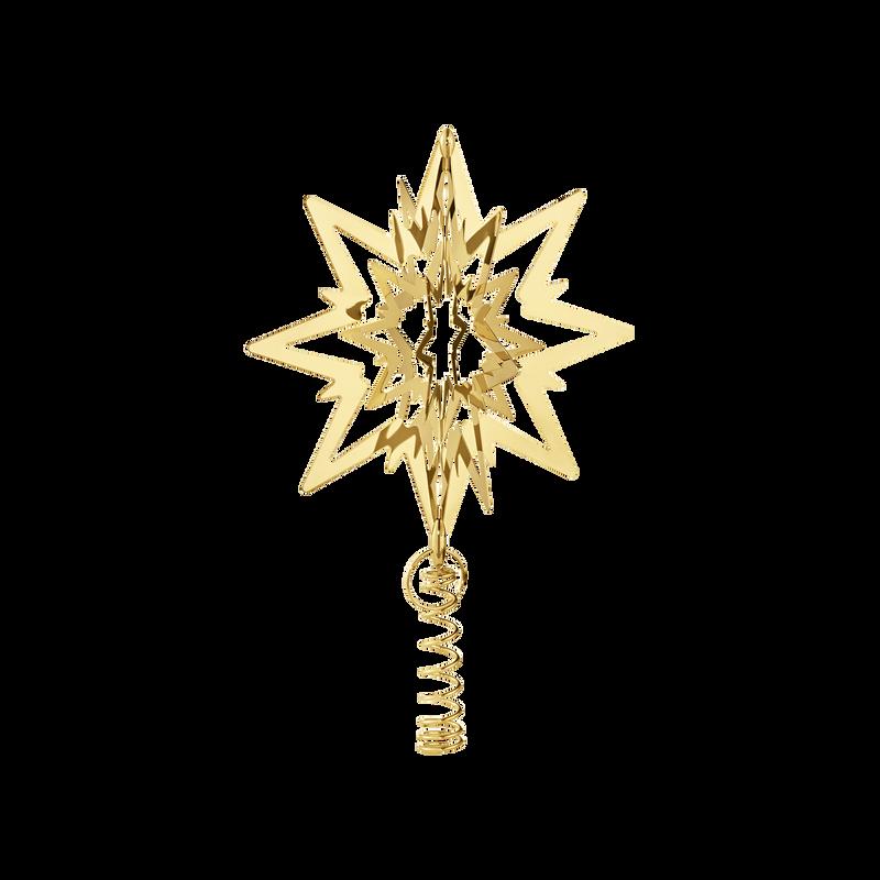 Top Star Gold Plated Medium