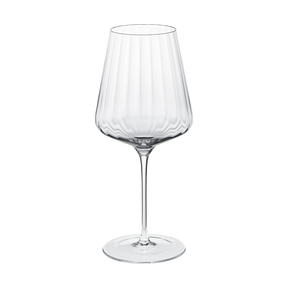 BERNADOTTE red wine Glass, 6 pcs. - Design inspired by Sigvard Bernadotte