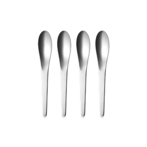 ARNE JACOBSEN teaspoon, large giftbox, 4 pcs