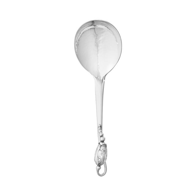 BLOSSOM Serving spoon, small