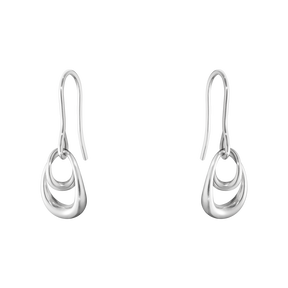 OFFSPRING earrings - sterling silver