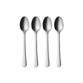 COPENHAGEN dessert spoon giftbox, 4 pcs