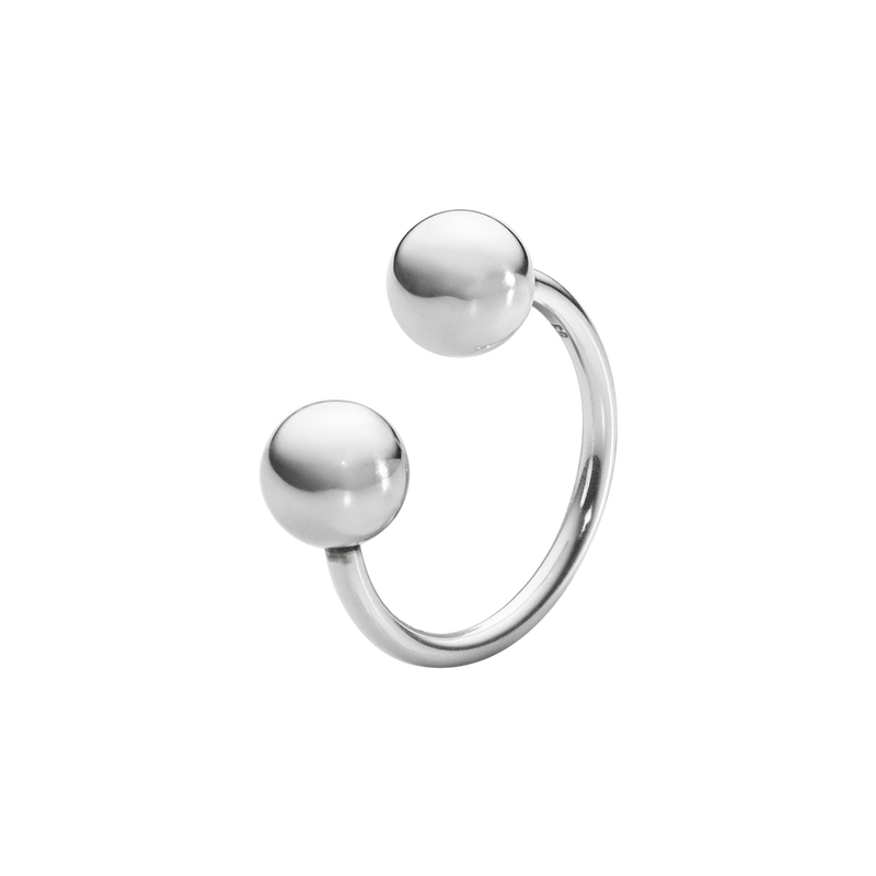 MOONLIGHT GRAPES ring – sterlingsilver