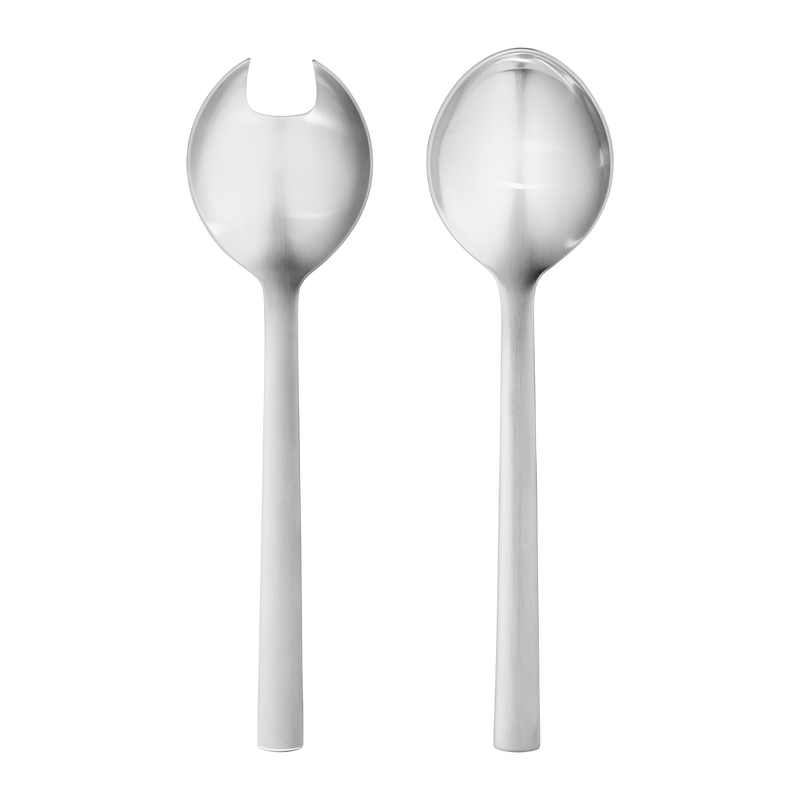 NEW YORK serving set, 2 pcs