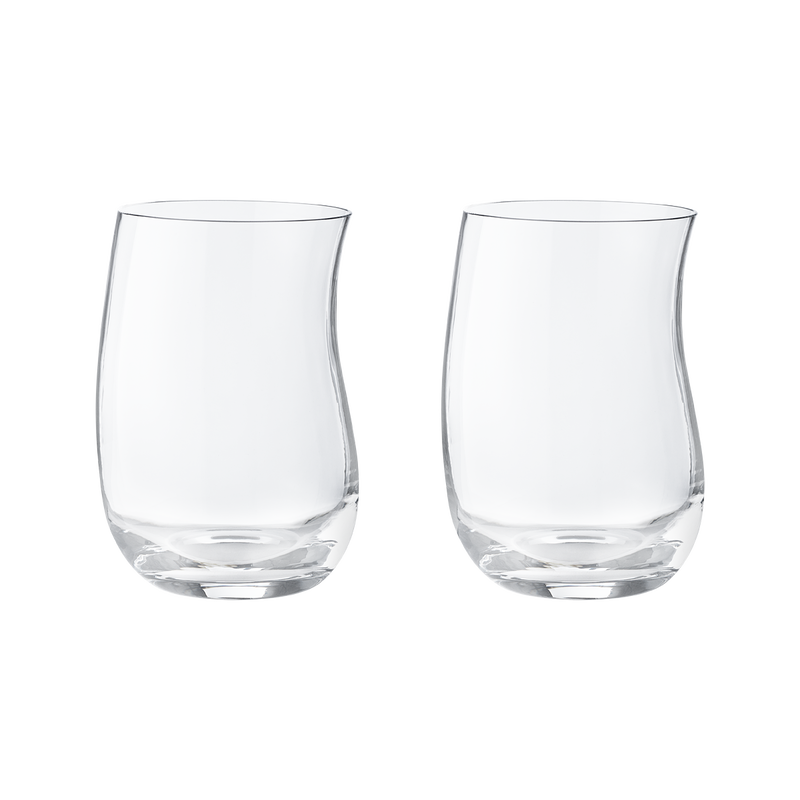 COBRA glas, medium, 2 stk.