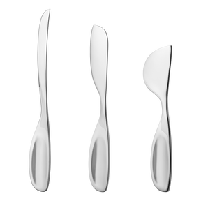 ALFREDO Cheese knife set, 3 pcs.