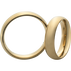 CENTENARY ring - 18 kt. gold ring