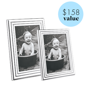 LEGACY Picture Frame set
