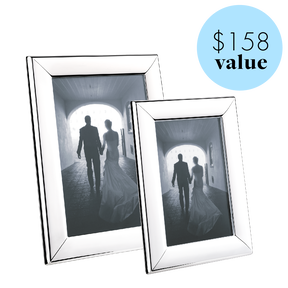 MODERN Picture Frame set
