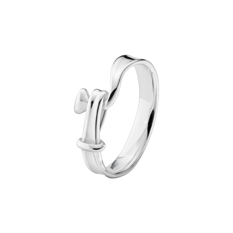 TORUN Ring - Sterlingsilber
