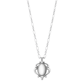 2019 HERITAGE pendant - sterling silver