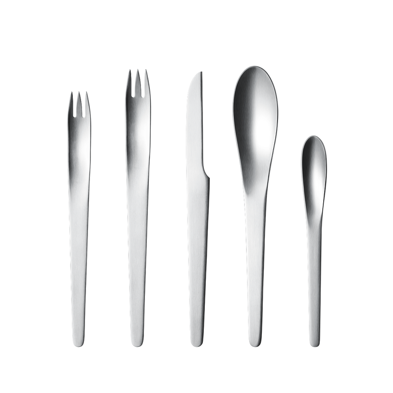 ARNE JACOBSEN 5 pcs. set (012, 017, 021, 022, 031)
