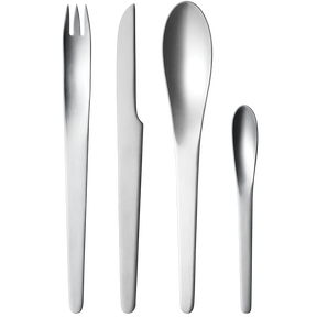 ARNE JACOBSEN 4-teiliges Set (011, 012, 017, 033)