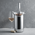WINE - wine cooler stainless steel