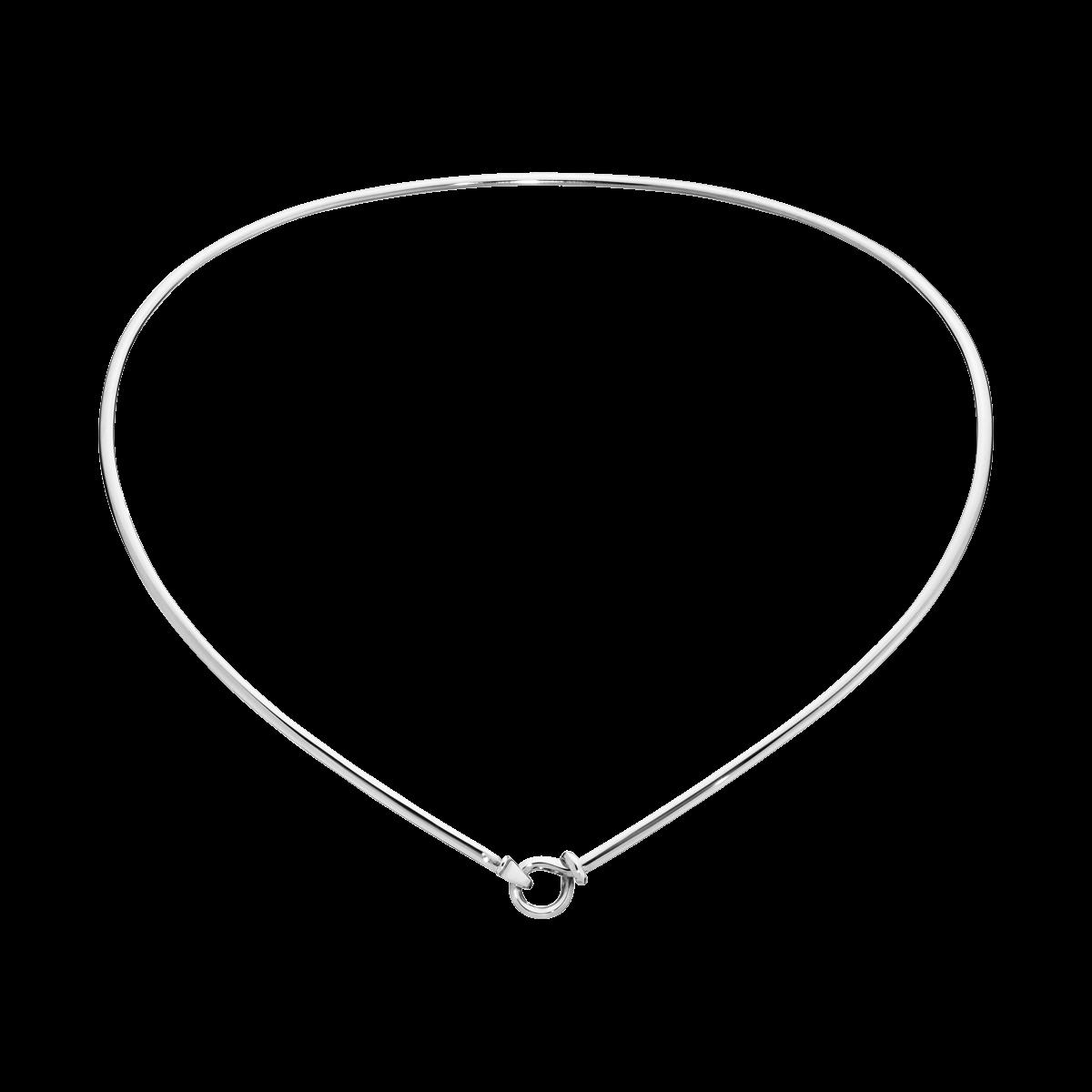 dew drop halsband
