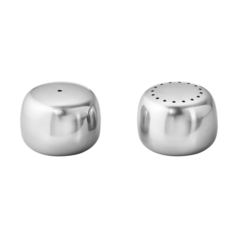 PEBBLES SALT AND PEPPER SET