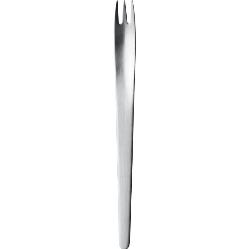 ARNE JACOBSEN Child's fork - Pastry fork