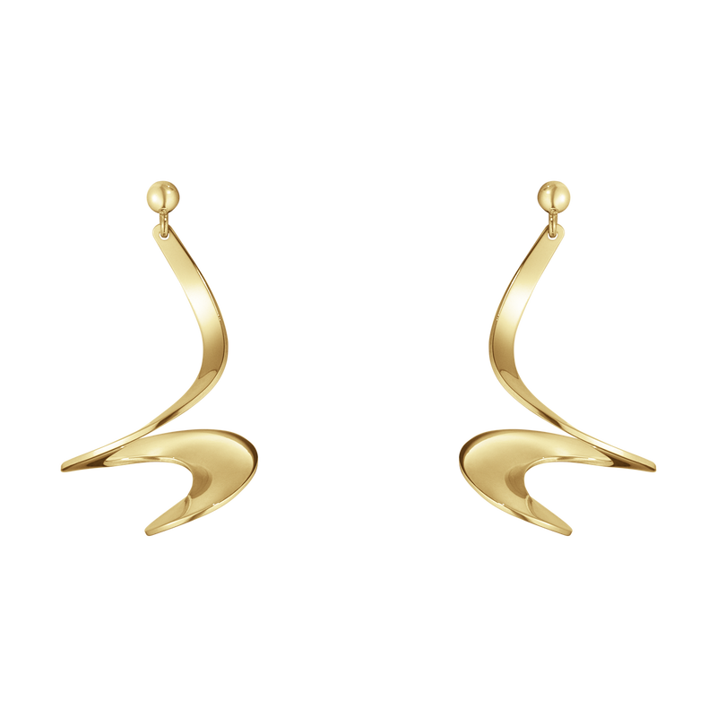 MÖBIUS earrings