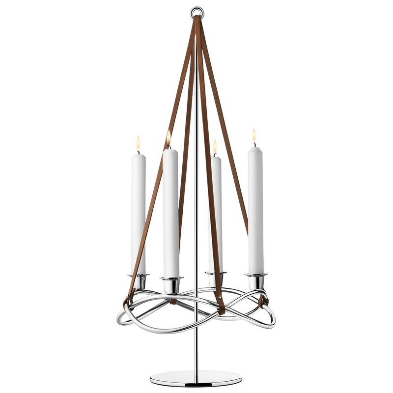 SEASON Extension for candleholder