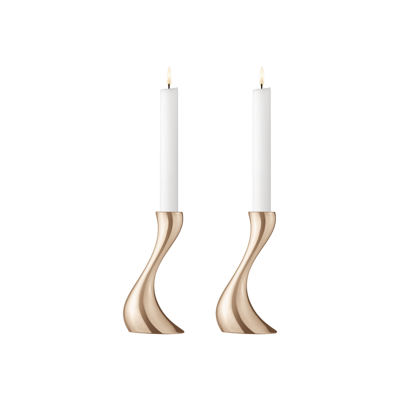 COBRA candleholder set, small